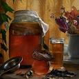 Отдается в дар Чайный гриб Комбуча