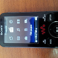 Отдается в дар MP3-плеер Sony NWZ-E438F, 8ГБ