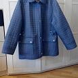 Отдается в дар Куртка женская 54-56 размер