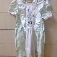 Отдается в дар Платье девочке 6-8 лет(винтаж)