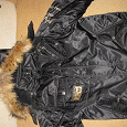 Отдается в дар Зимняя куртка на мальчика 5-6 лет.