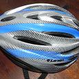 Отдается в дар Шлем для велосипедистов