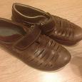 Отдается в дар Мужские кожаные туфли 42 р-р