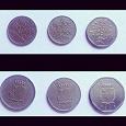 Отдается в дар Монеты: Мальта