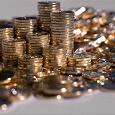 Отдается в дар Подарю три монеты 10 рублей
