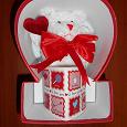 Отдается в дар Подарок на День Святого Валентина