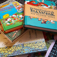 Отдается в дар Книги для детей и подростков. Часть 3.