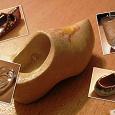 Отдается в дар Обувка сувенирная