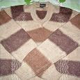 Отдается в дар Мужской свитер. 50 размер.