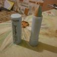 Отдается в дар Антибактериальый корректирующий карандаш
