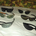 Отдается в дар очки солнцезащитные новые