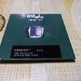 Отдается в дар Процессоры Pentium III Celeron (Socket 370, 600 МГц)