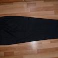 Отдается в дар Брюки мужские черные 54 размера