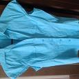 Отдается в дар Рубашка с коротким рукавом 42, женская
