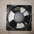 Отдается в дар Вентилятор, 115 V, 14W (рабочий) — 3 шт.