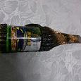 Отдается в дар бутылка подарочная из Анапы