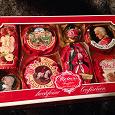 Отдается в дар шоколад «Моцарт»