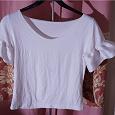 Отдается в дар Белые блузки для девушек 44-46 размера