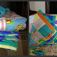 Отдается в дар Бортики в детскую кроватку.