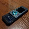 Отдается в дар Телефон Sony Ericsson w580i