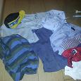 Отдается в дар одежда для мальчика 8-12 лет