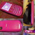 Отдается в дар Мобильный телефон Nokia Asha 200