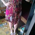 Отдается в дар Платье летнее размер 44-46