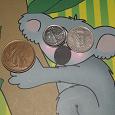 Отдается в дар монеты бельгии