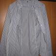 Отдается в дар женская рубашка BENETTON, 48 размер