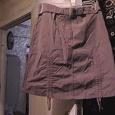Отдается в дар Модненькая юбочка для девочки