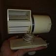 Отдается в дар мини-вентилятор. Привет из СССР