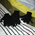 Отдается в дар перчатки мужские