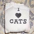 Отдается в дар Игрушка для кошки