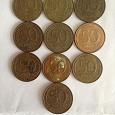 Отдается в дар Монета 50 рублей 1993 года.