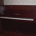 Отдается в дар Немецкое пианино Zimmermann