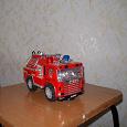 Отдается в дар Пожарная машина в дар
