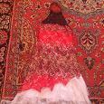 Отдается в дар Платье летнее или вечернее 42-44 размер