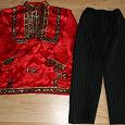 Отдается в дар русский народный костюм мальчику 104-116