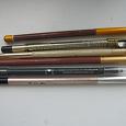 Отдается в дар Косметические карандаши для губ и для глаз