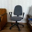 Отдается в дар Офисное кресло