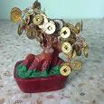 Отдается в дар Декор- китайское денежное дерево