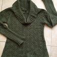 Отдается в дар теплый свитер 42-44