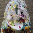 Отдается в дар Летнее платье на рост 128 см