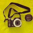 Отдается в дар Фотоаппарат Fujifilm FinePix S8000fd