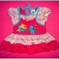 Отдается в дар Детские летние платьица