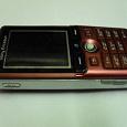 Отдается в дар Sony Ericsson k750 нерабочий