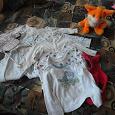 Отдается в дар Одежда малышу 68 см