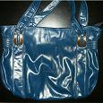 Отдается в дар Большая женская сумка