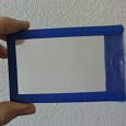 Отдается в дар Пластиковая карта, чехол для проездного и расчёска