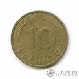 Отдается в дар Монета германии))